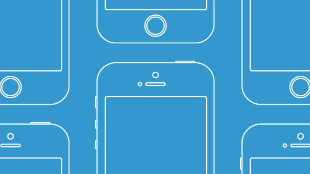 Mobile Test Banner
