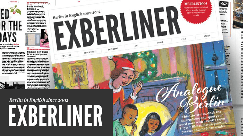 exberliner dec 2017 teaser